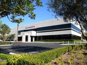 Biomerica's new headquarters in Irvine, California