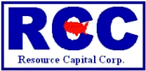 Resource Capital Corp.