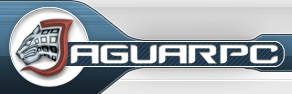 JaguarPC Web Host