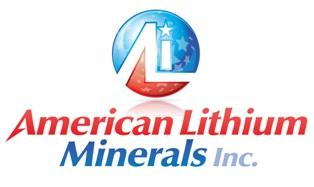 American Lithium Minerals Inc.