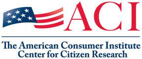 American Consumer Institute