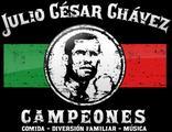 Julio Cesar Chavez Campeones