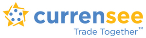 Currensee_forex_trading_logo