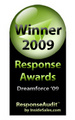 2nd Annual salesforce.com Dreamforce ¿09 ResponseAwards Winners