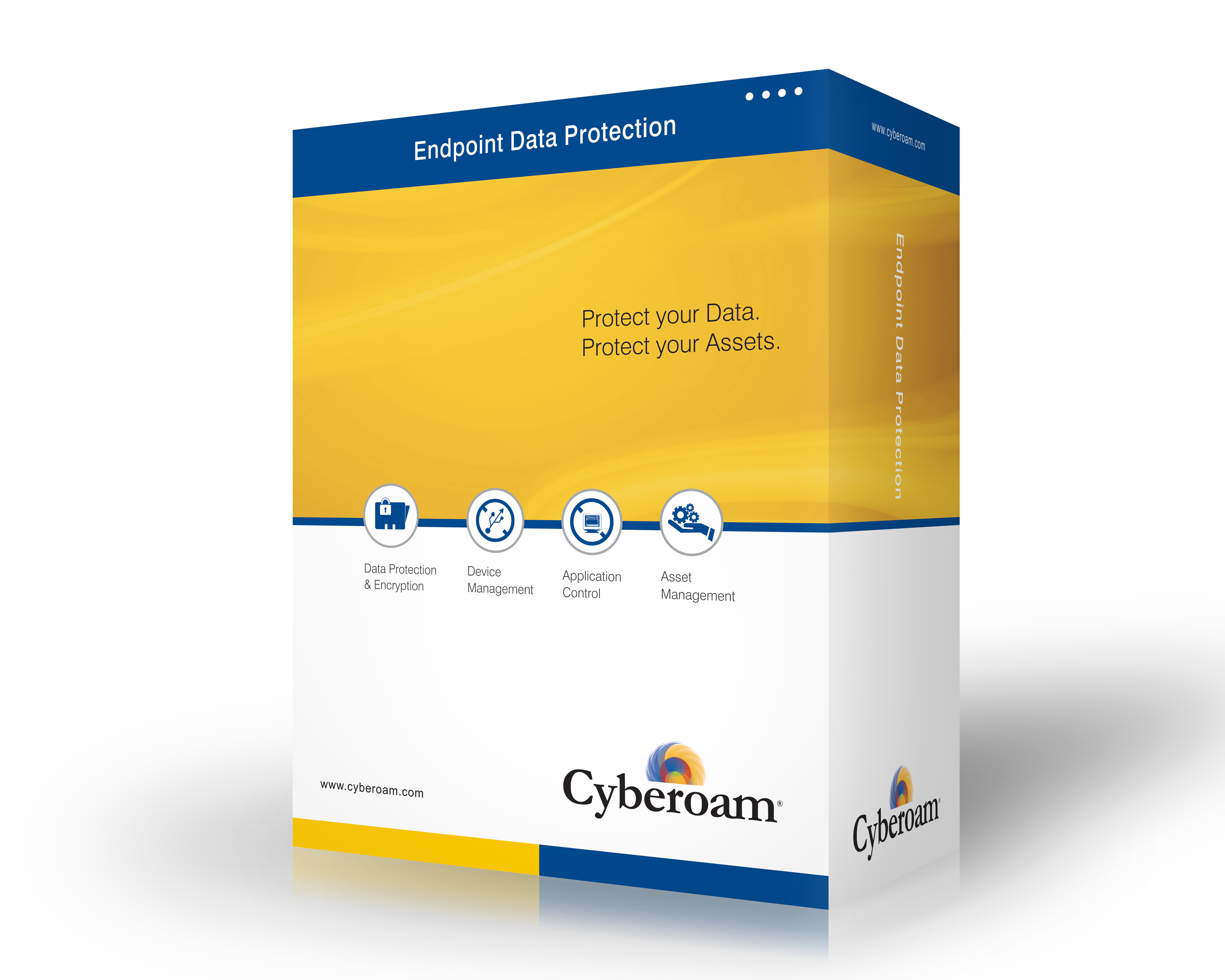 Cyberoam Launches Endpoint Data Protection Security Software Woburn