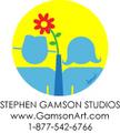 Stephen Gamson Studios