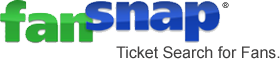 FanSnap compare sports concert tickets events search engine MLB NFL NBA NHL NCAA wicked tickets