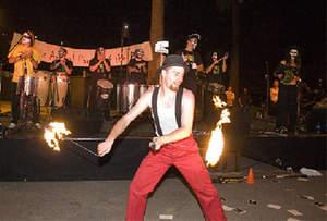 Downtown Phoenix Events: Phoenix Parade of the Arts
