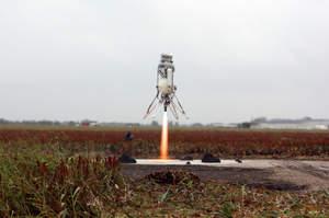 Scorpius launches