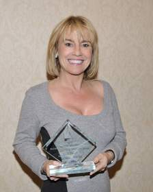 Dawn Carroll, Director of the Architectural Division at GerrityStone, received the 'Project Manager of the Year' award at the recent PRISM Awards.