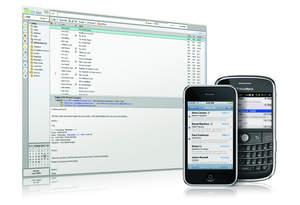 Cisco WebEx Mail