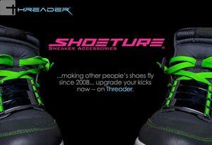 Announcing Shoeture on Threader!