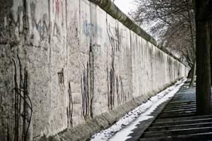 Current events and politics - Berlin Wall