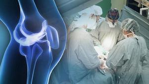 Three Live Orthopaedic Surgery Videos