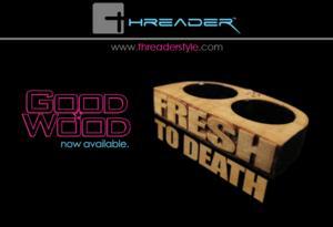 Announcing Good Wood on Threader!