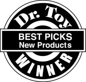 Dr. Toy Best Picks Seal