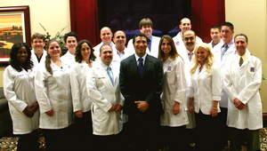 HealthQuest's doctors and Dr. Sol Cogan
