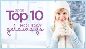 Women on Their Way Holiday Top 10