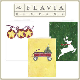 Greeting Cards from Flavia