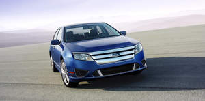 Motor Trend 2010 Car of the Year