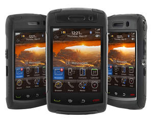 OtterBox, Case, Protect, Technology, Impact, Defender, Commuter, RIM, BlackBerry, Storm2, smartphone
