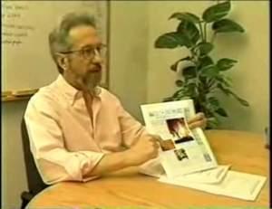 Roger Fidler, RJI program director for digital publishing
