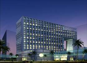 The Wyndham Riyadh