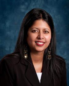 Rajitha Boer, Vice President/Director EMEA Business Development, DataCert