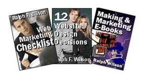 Web Marketing Today