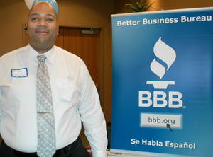 Wisconsin Better Business Bureau's Business to Business Expo