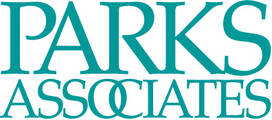 Parks Associates, international market research and consulting firm | www.ParksAssociates.com