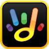 Syntonetic, Moodagent, iphone, iphone app, playlist, playlist creator, free app, music app