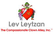 Lev Leytzan: The Compassionate Clown Alley, Inc.