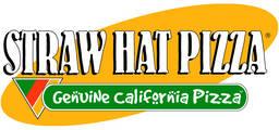 Straw Hat Pizza Restaurants