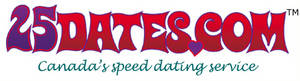 speed dating - 25dates.com