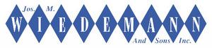 Joseph M Wiedemann and Sons Logo