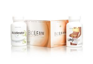 Wellness International Network offers 33 gluten-free products, including weight loss products BioLean Free, Accelerator and LipoTrim of the BioLean Free Weight Loss Package.
