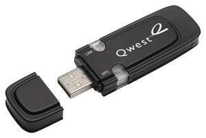 Actiontec 802AIN Wireless N USB Network Adapter Product Image - High Resolution