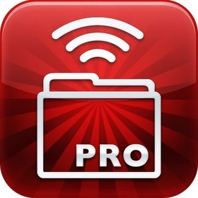 Avatron Software - Air Sharing Pro logo