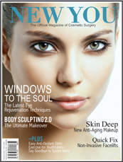 New You Magazine will launch in January 2010