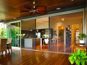 Centor Architectural, Centor, S1E, S1E Eco-Screen, screen door, window and door screen, fly screen