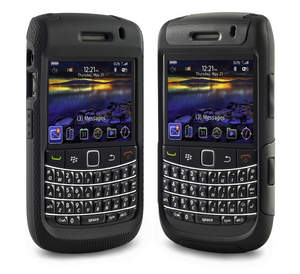 OtterBox, Technology, Commuter, Impact, BlackBerry, Case, Protect, Bold 9700