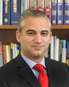 Dr. David Samadi, MD - Prostate Cancer - www.RoboticOncology.com