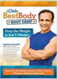 eDiets Best Body Boot Camp DVD