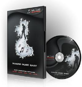 music making software,  music production software dance, rock, latin, hip hop