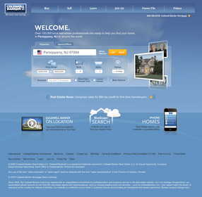 Coldwell Banker, real estate search, home search, property search, online real estate search