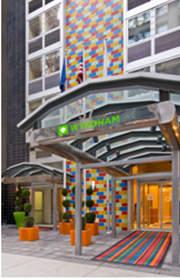 The Wyndham Garden Hotel - Manhattan Chelsea West