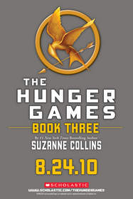 how much is the hunger games book