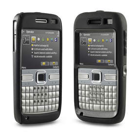 OtterBox, Technology, Commuter, Defender, Nokia, E72, Case, Protect