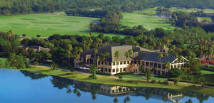 Quail West real estate Naples Southwest Florida Quail West Golf & Country Club golf course clubhouse